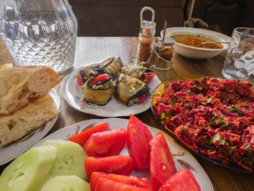 obiad-ushguli