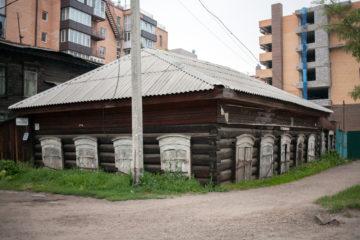irkuck-architektura