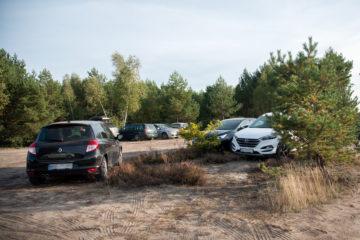 parking-we-wrzosach